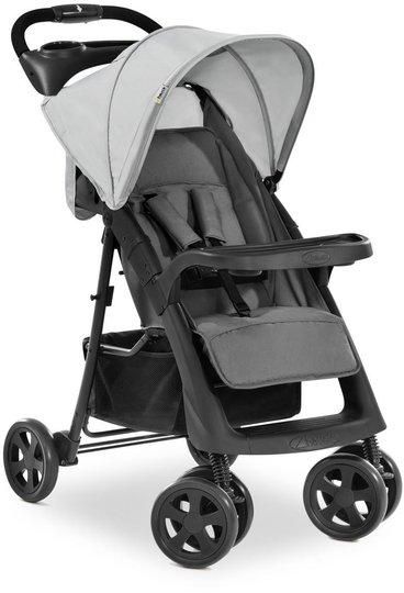 Hauck Shopper Neo II, Grey