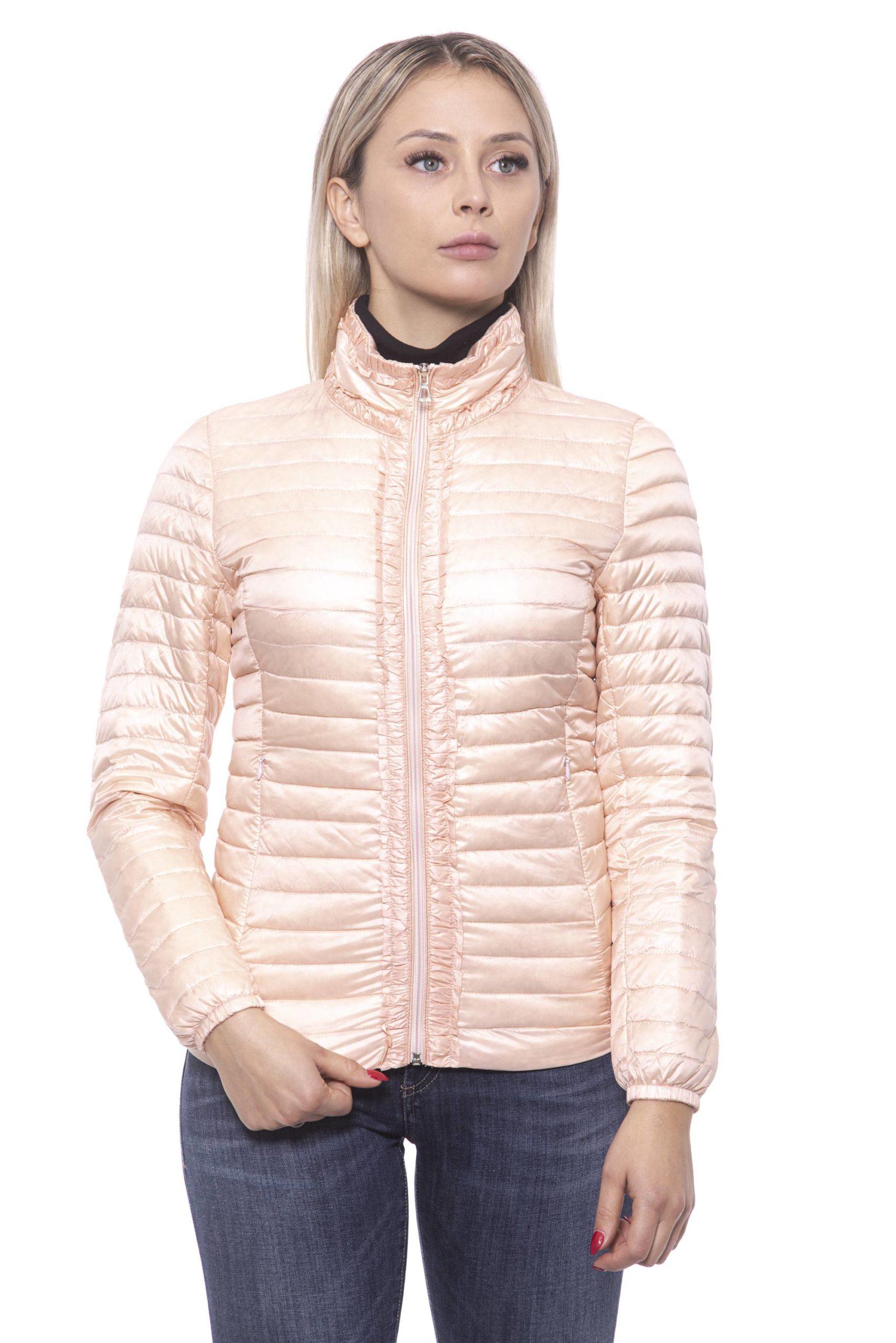 19V69 Italia Women's Rosa Jacket Pink 191388362 - S