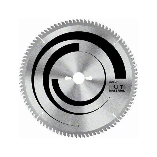 Bosch 2608640452 Multi Material Sagklinge 80T