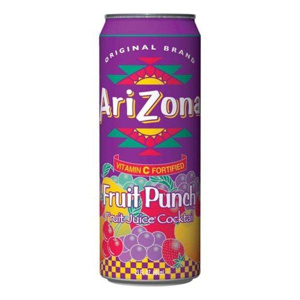 Arizona Fruit Punch - 695 ml