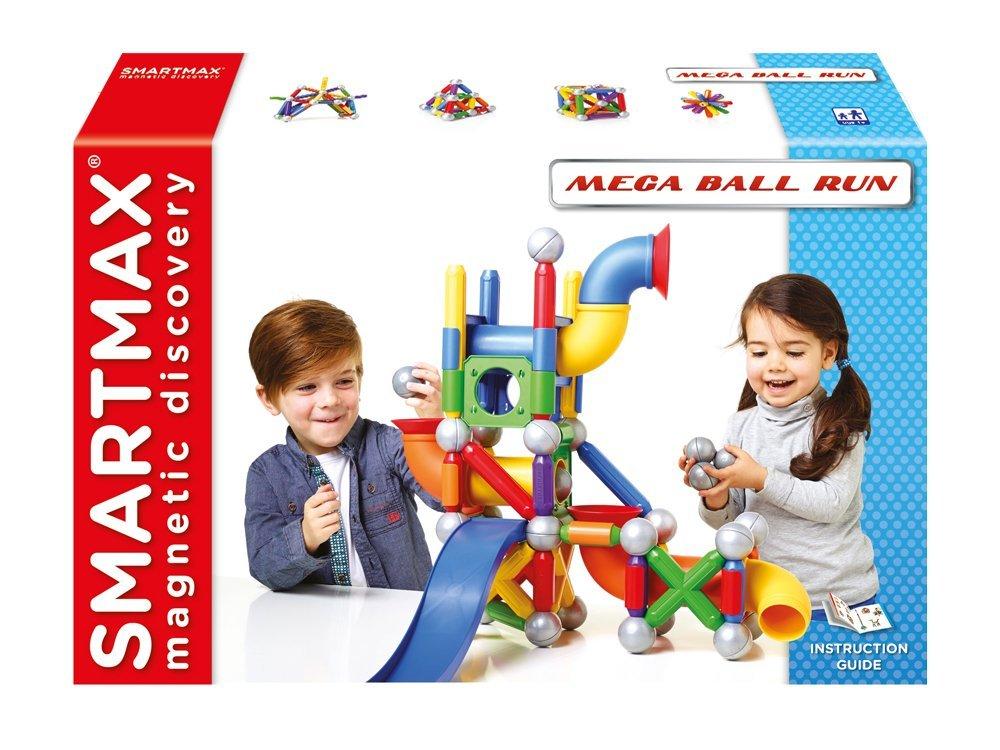 Smart Max - Mega Ball Run (SG4964)