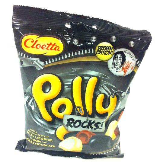Polly Rocks - 32% rabatt