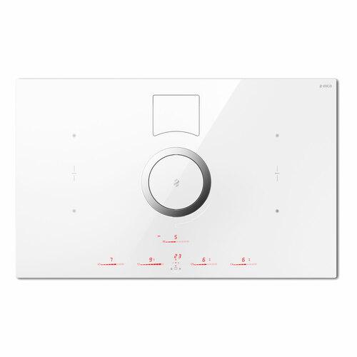 Eico Nikolatesla Switch Wh/f/8 3 Spishäll Med Inbyggd Köksfläkt - Vit