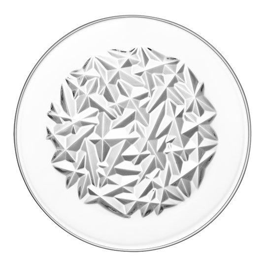 Orrefors - Carat Assiett 19 cm