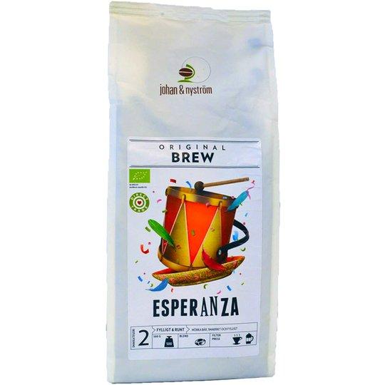 """Kaffebönor """"Esperanza"""" - 63% rabatt"""