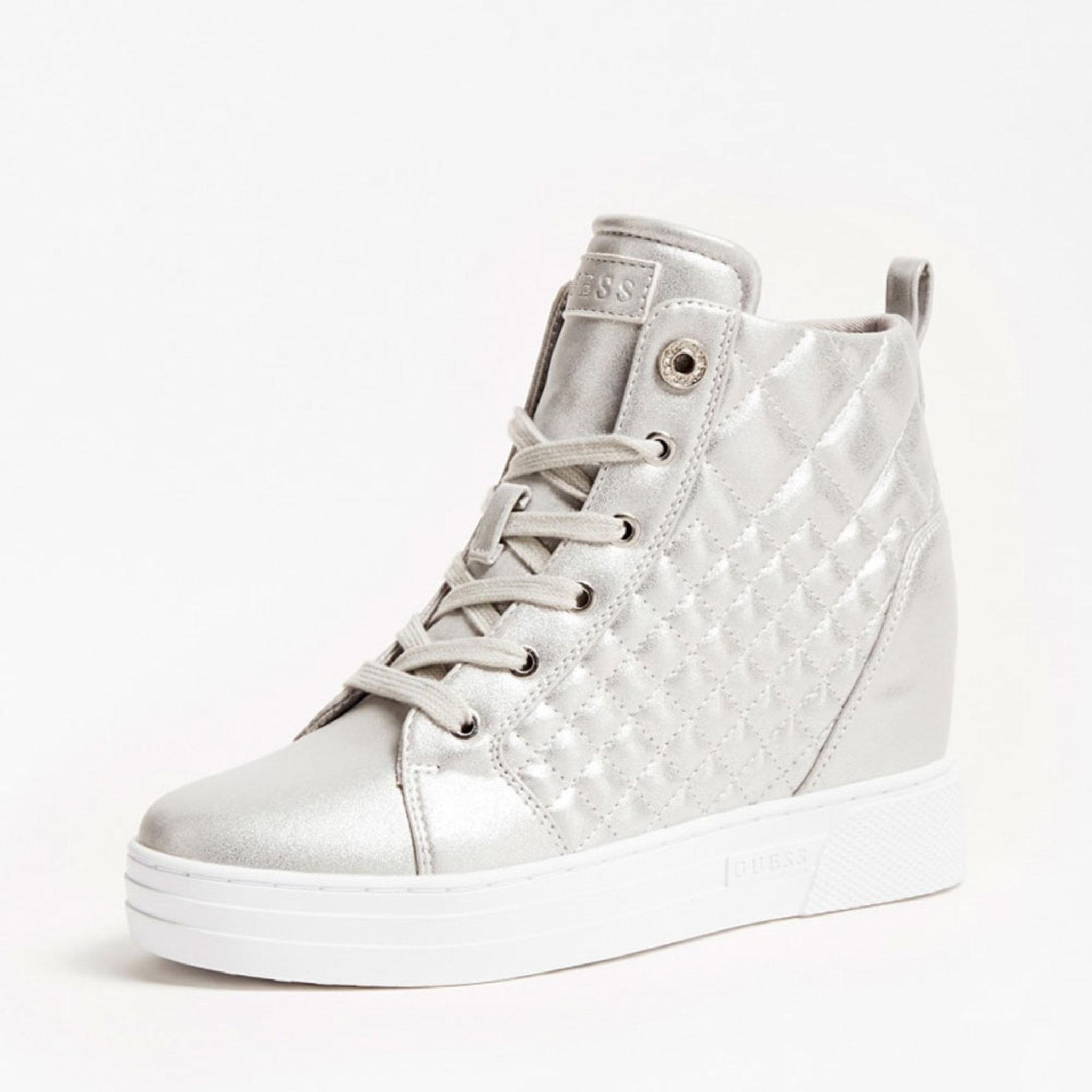 Wedge sneaker ELE12