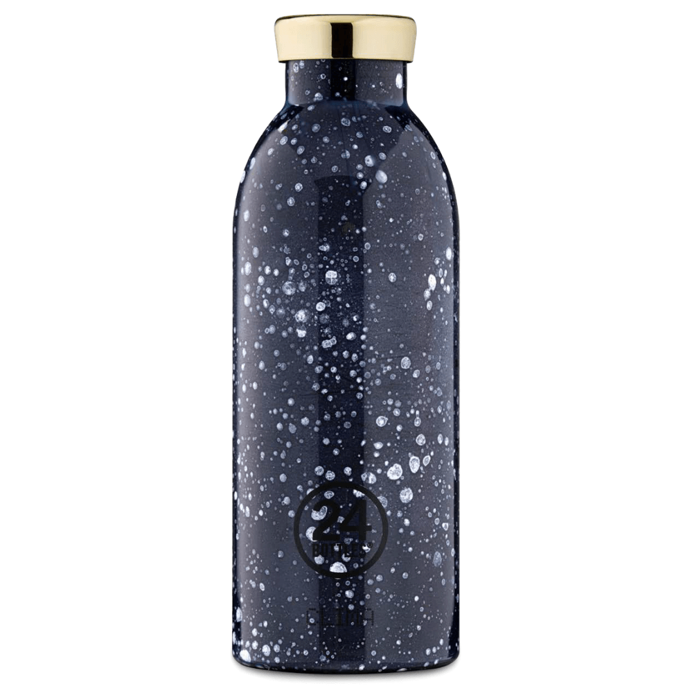 24 Bottles - Clima Bottle 0,5 L - Poseidon (24B536)