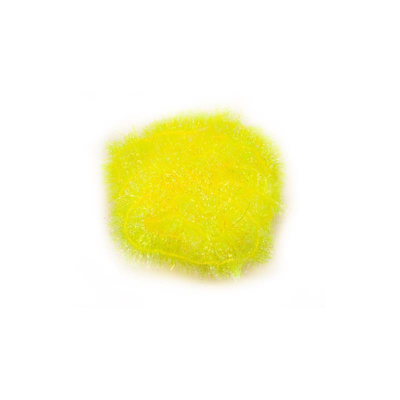 Krystal Chenille - Yellow