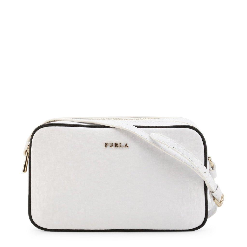 Furla Women's Crossbody Bag Various Colours LILLI_EK27LIL - white NOSIZE