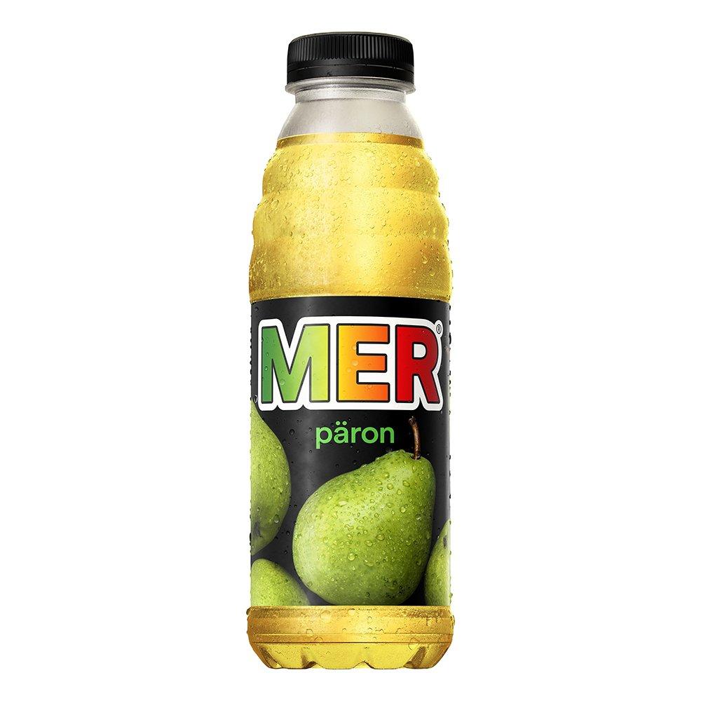 Mer Päron - 50 cl