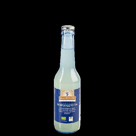 Ingefärsdricka, 275 ml