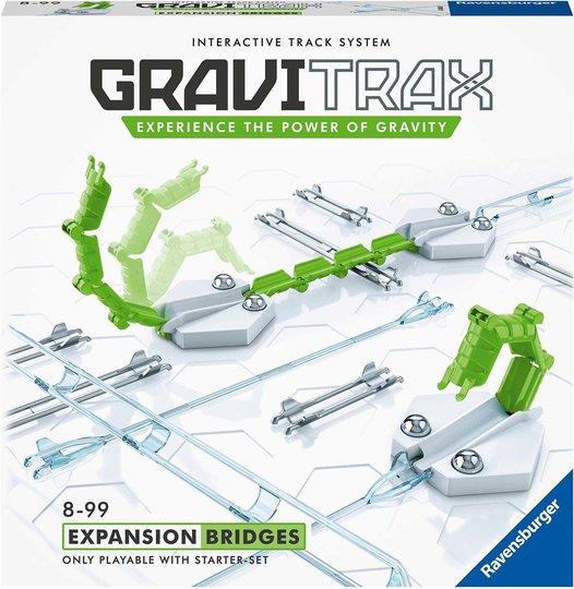 Ravensburger GraviTrax Bridges Nordics 10-spr