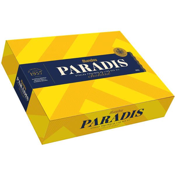 Paradis 500g