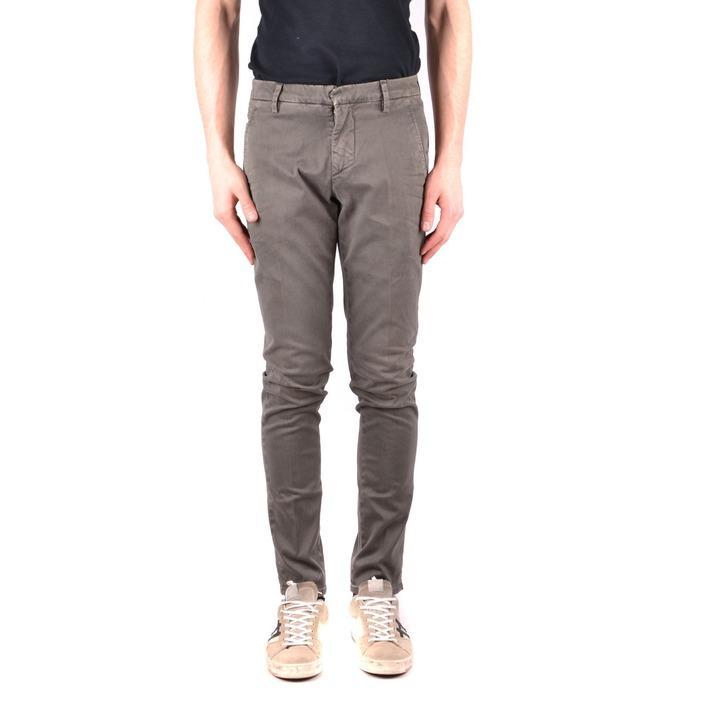 Dondup Men's Trouser Green 161512 - green 34
