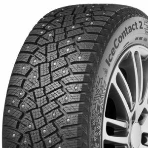 Continental ContiIceContact 2 195/50R16 88T XL Dubb
