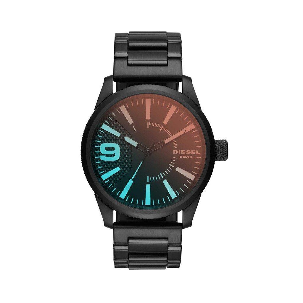 Diesel Men's Watch Black DZ1844 - black NOSIZE