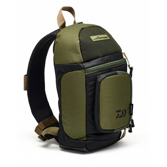 Daiwa Wilderness Roto L ryggsäck
