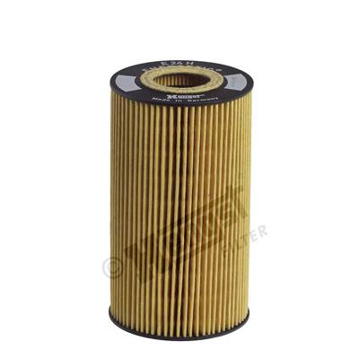 Öljynsuodatin HENGST FILTER E24H D80