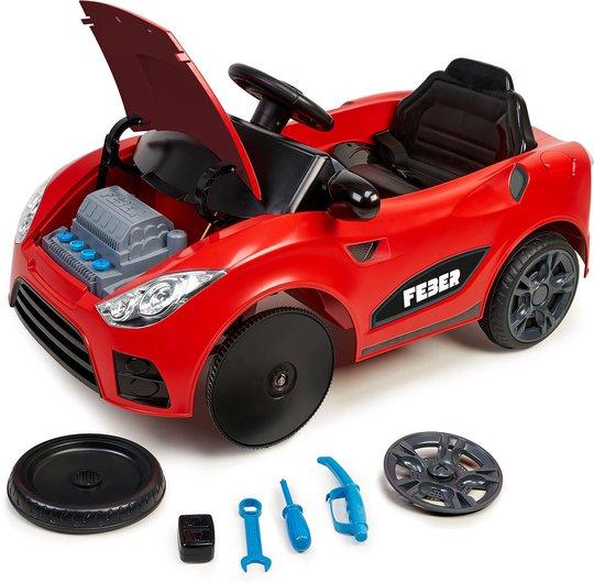 FEBER My Real Car Elbil