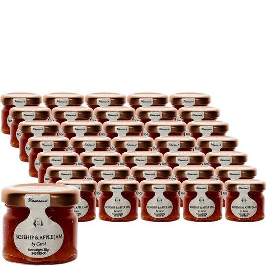 Äpple- och Nyponmarmelad 35-pack - 79% rabatt