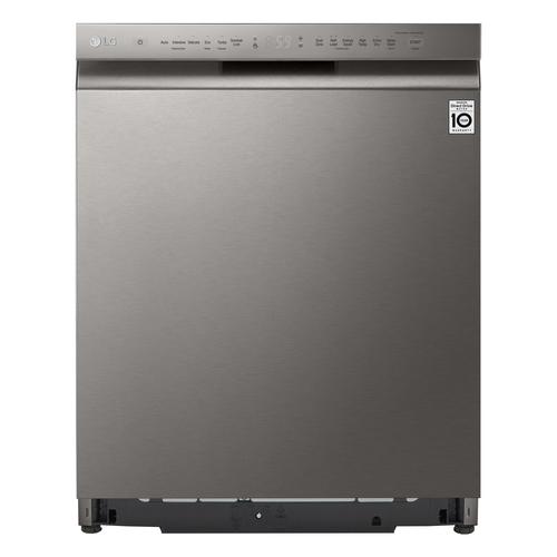 Lg Du325fp Underbygg. Diskmaskin - Silver