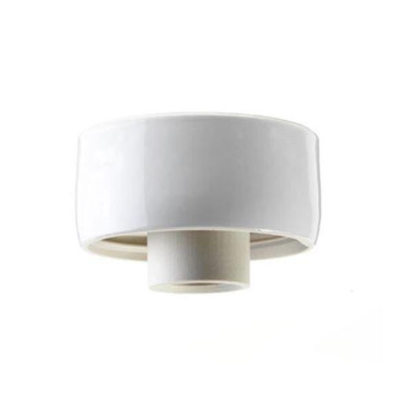Ifö Electric 52760-401-10 Kanta 99 mm, IP54 valkoinen