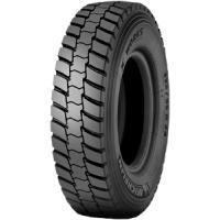 Michelin X Works XD (315/80 R22.5 156/150K)
