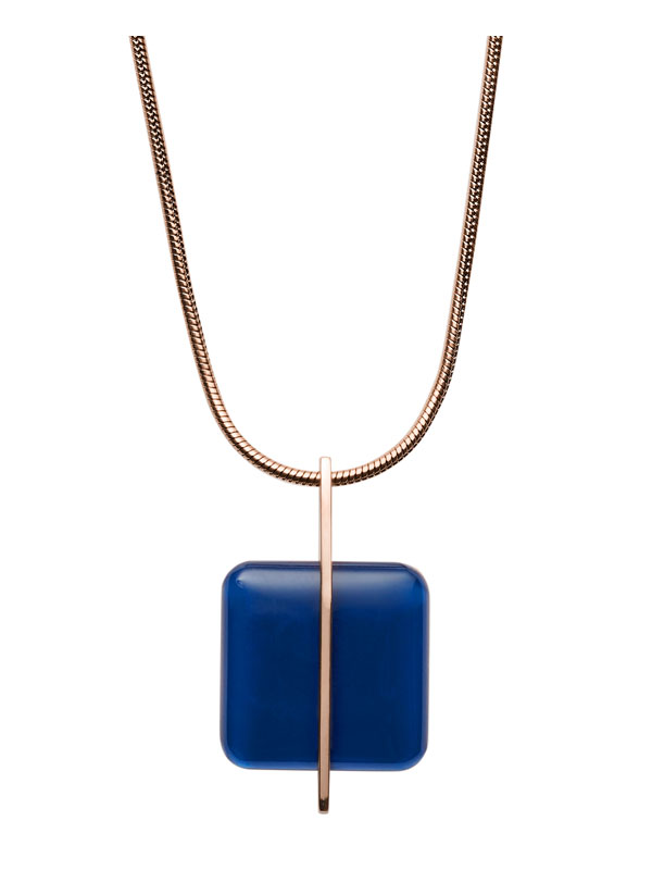 Skagen Sea Glass Halsband SKJ1134791