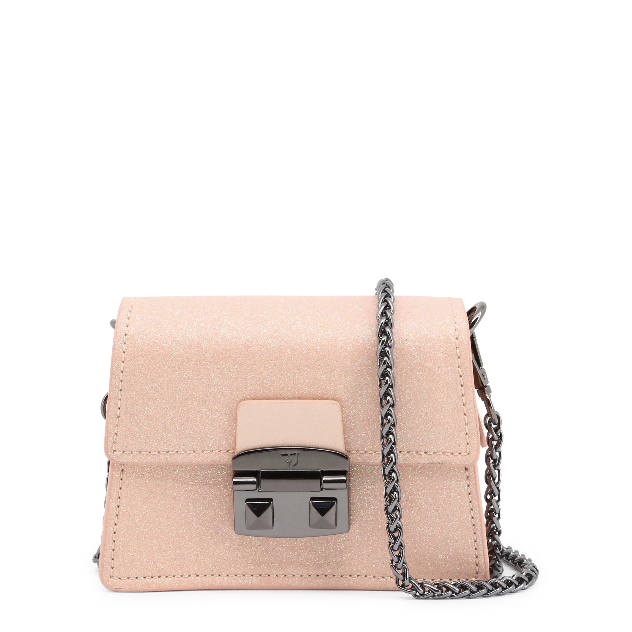 Trussardi Women's Clutch Bag Various Colours CORIANDOLO_75B00555 - pink NOSIZE