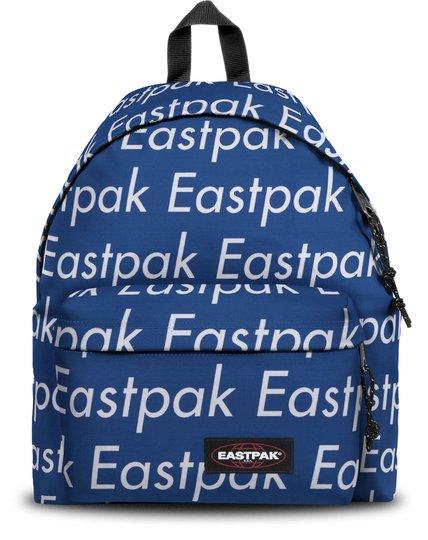 Eastpak Padded Pak'r Ryggsekk, Chatty Blue