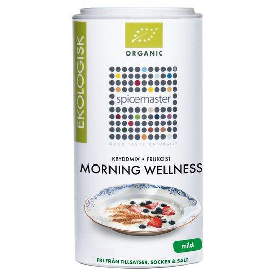 "Luomu Mausteseos ""Morning Wellness"" 28g - 57% alennus"