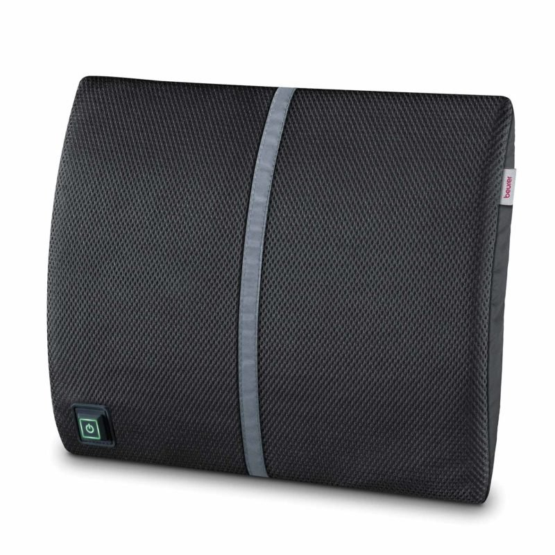 Beurer - HK 70 Heat Pad With Back Rest - 3 Years warranty