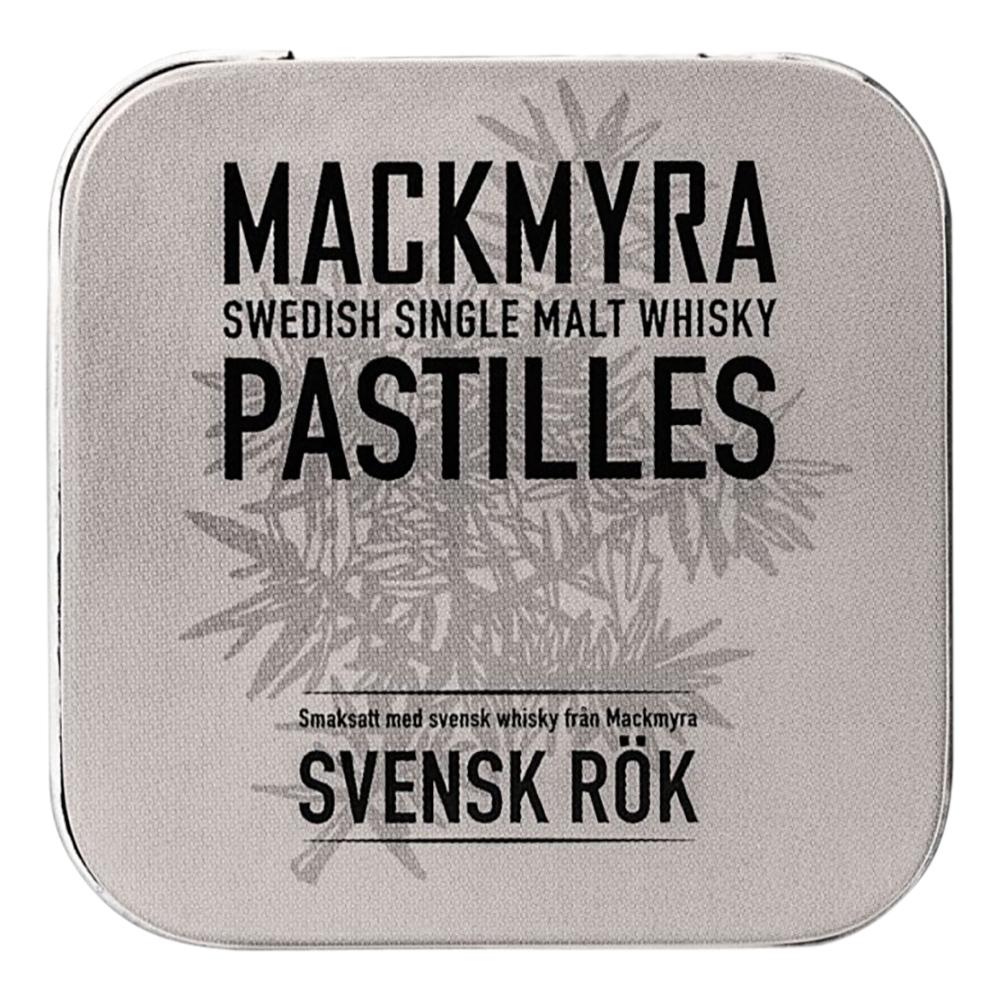 Mackmyra Whiskypastiller - 1-pack Svensk Rök