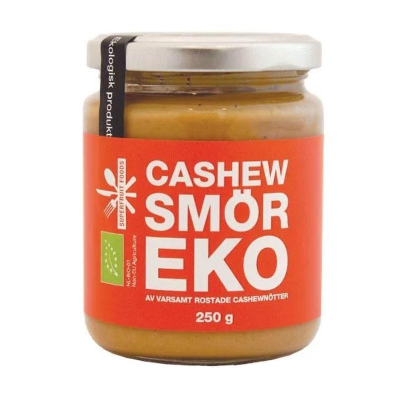 Eko Cashewsmör 250g - 25% rabatt