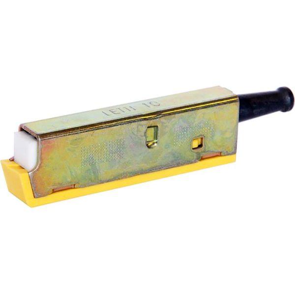 Norwesco 750101 Innslagsenhet til enbente Letti-klammer, 10 mm