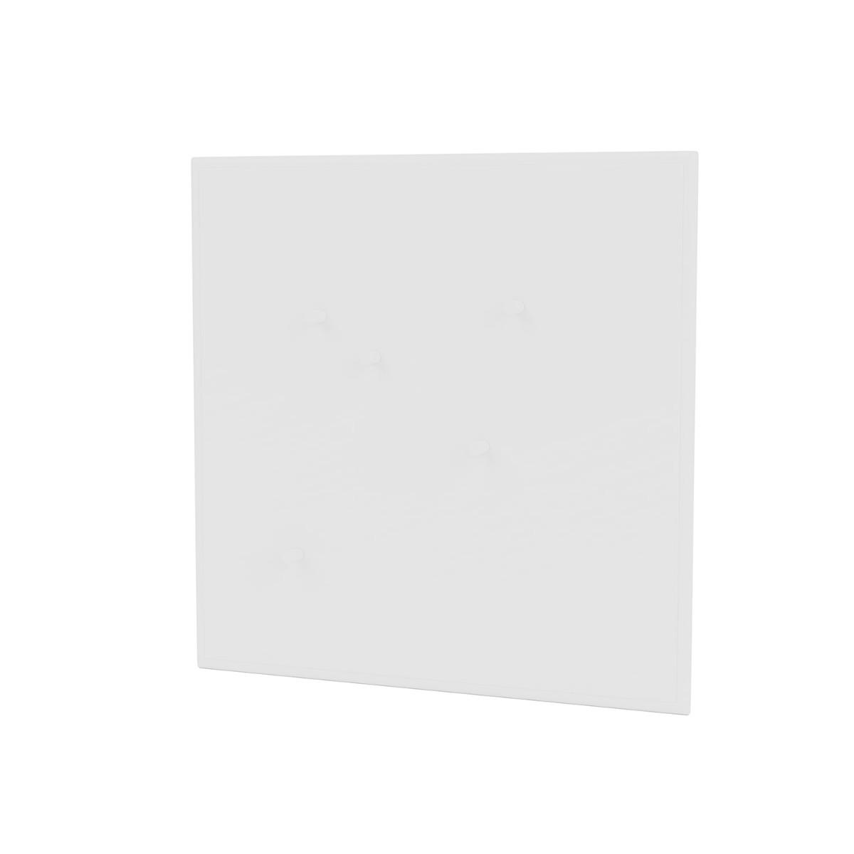 Montana Mini Anslagstavla 35x35 cm New White