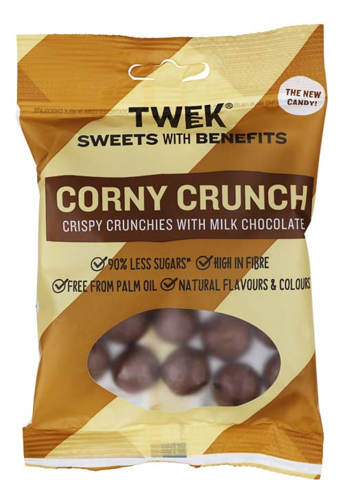 Tweek Corny Crunch 60g
