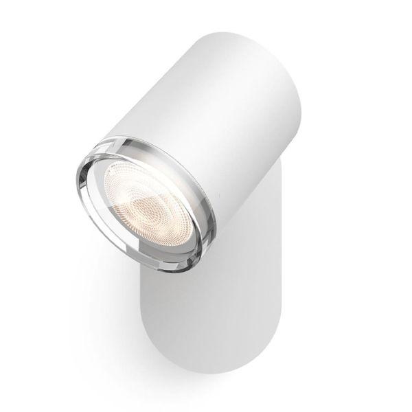 Philips Hue White Ambiance Adore Spotlight hvit, 5 W, 350 lm