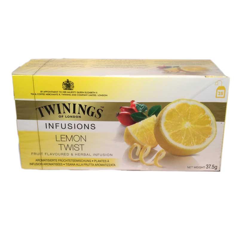 Te Lemon Twist 25-P - 64% rabatt
