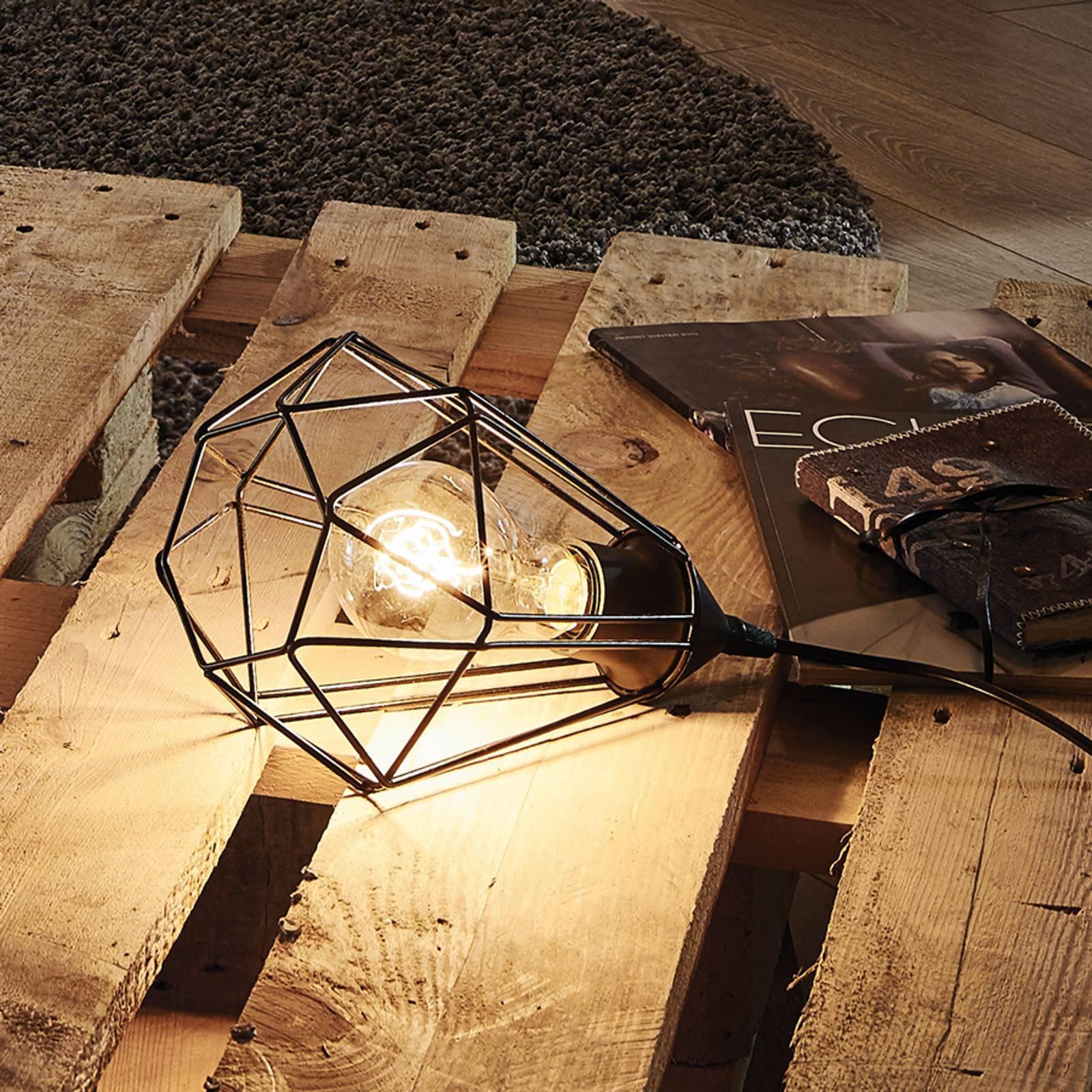 Bordlampe Tarbes med originalt design