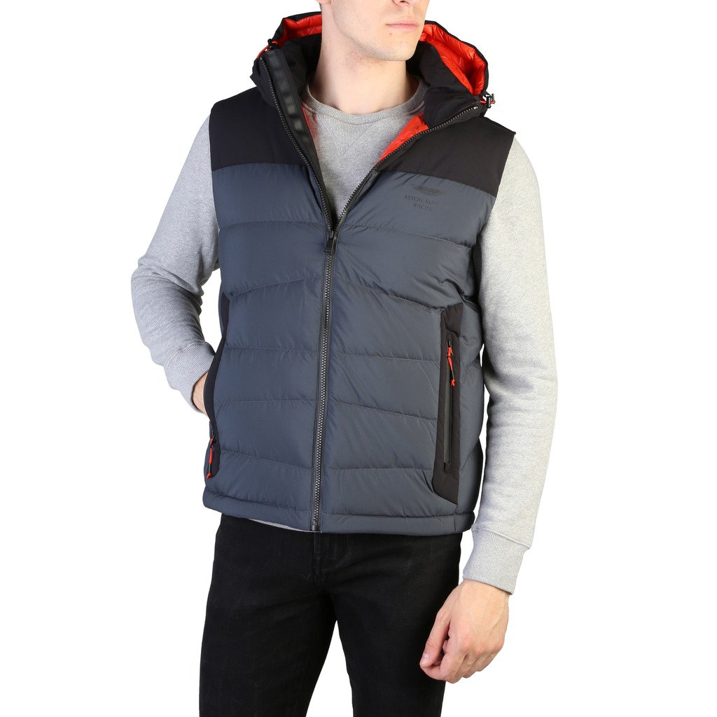 Hackett Men's Jacket Grey HM402106 - grey L