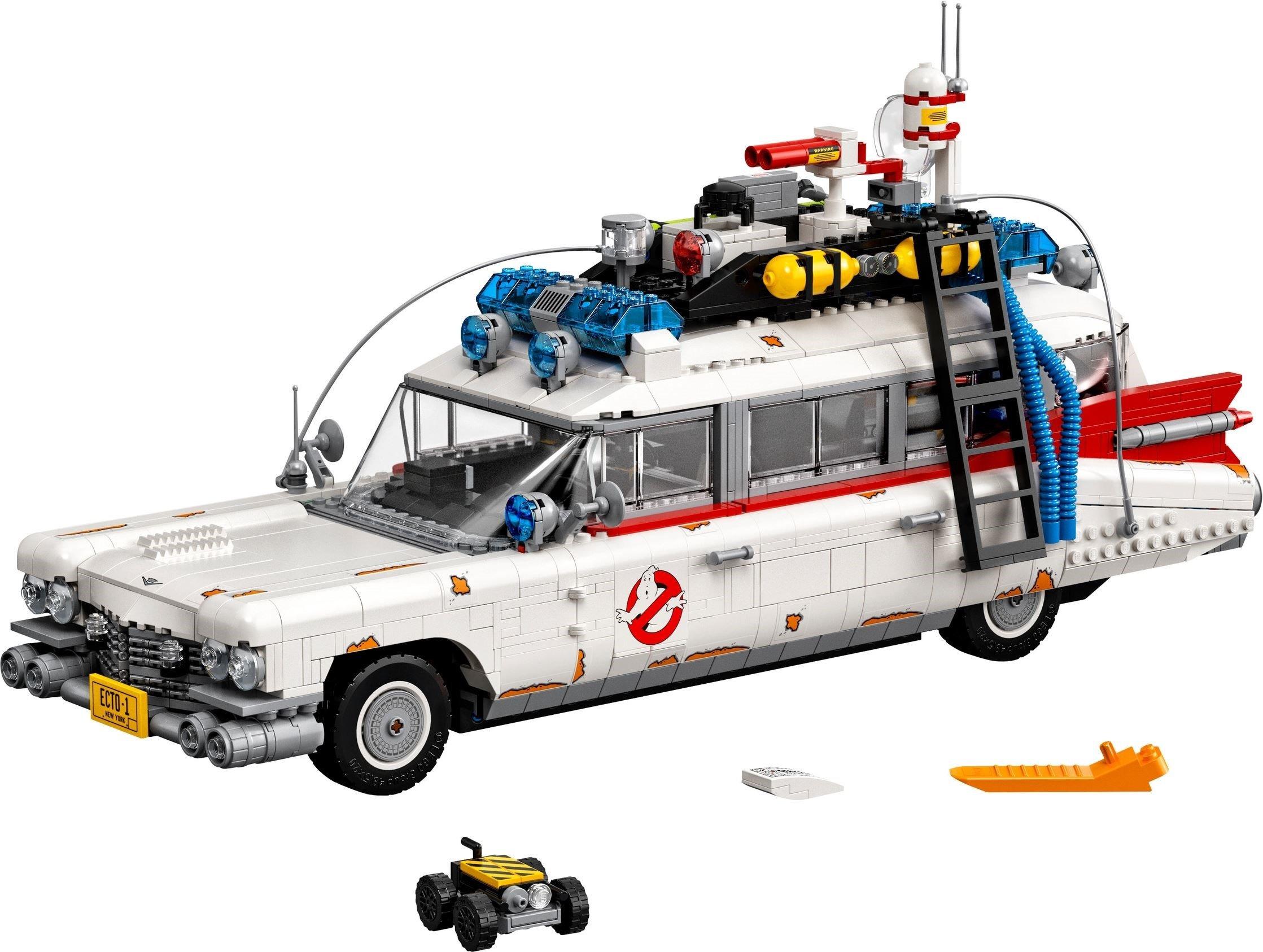 LEGO Creator - Ghostbusters ECTO-1 (10274)