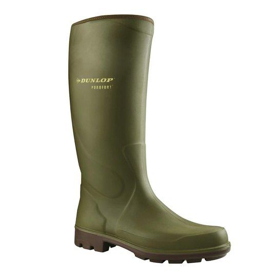 Dunlop Terroir Pro stövel