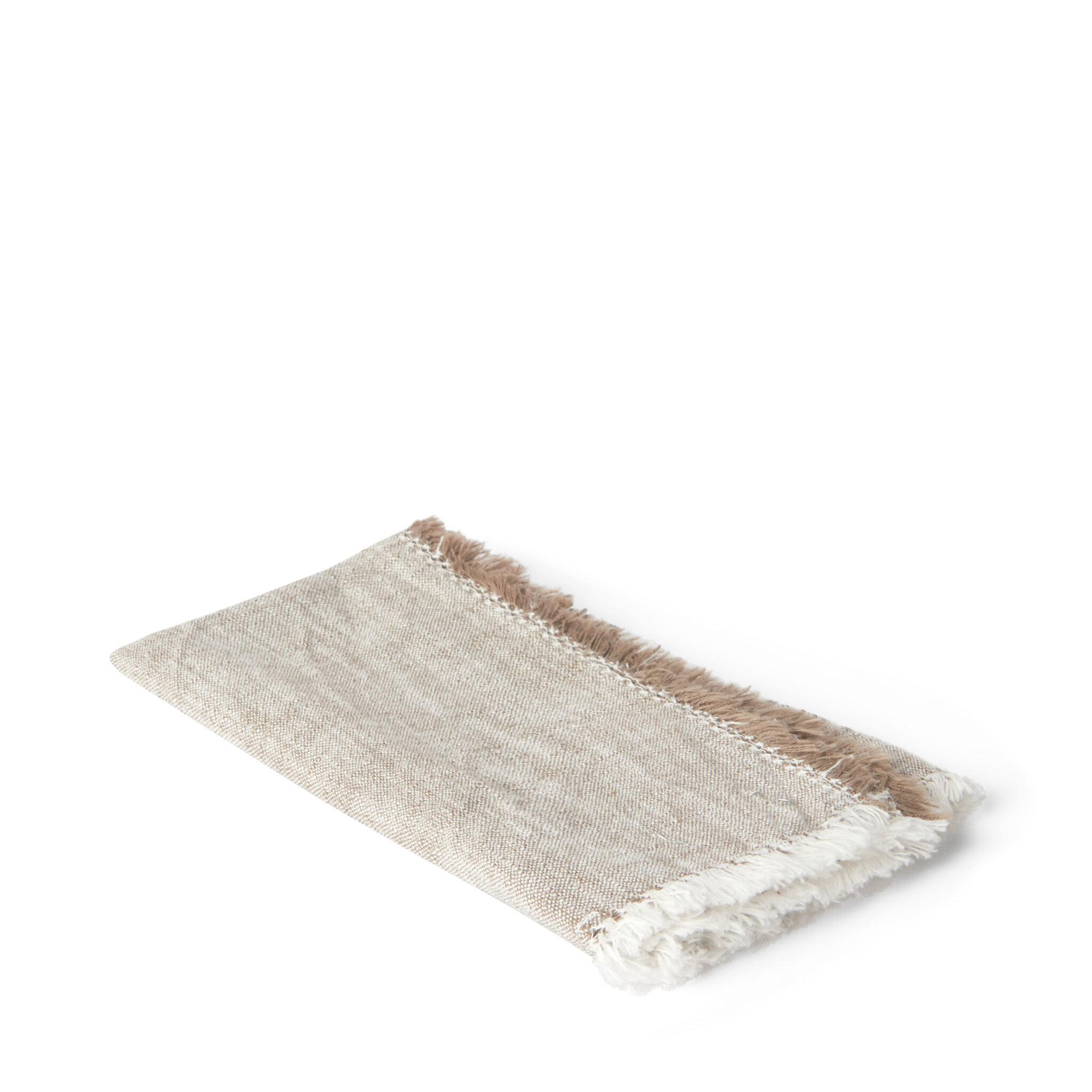 Servett i bomull, 40x40 cm