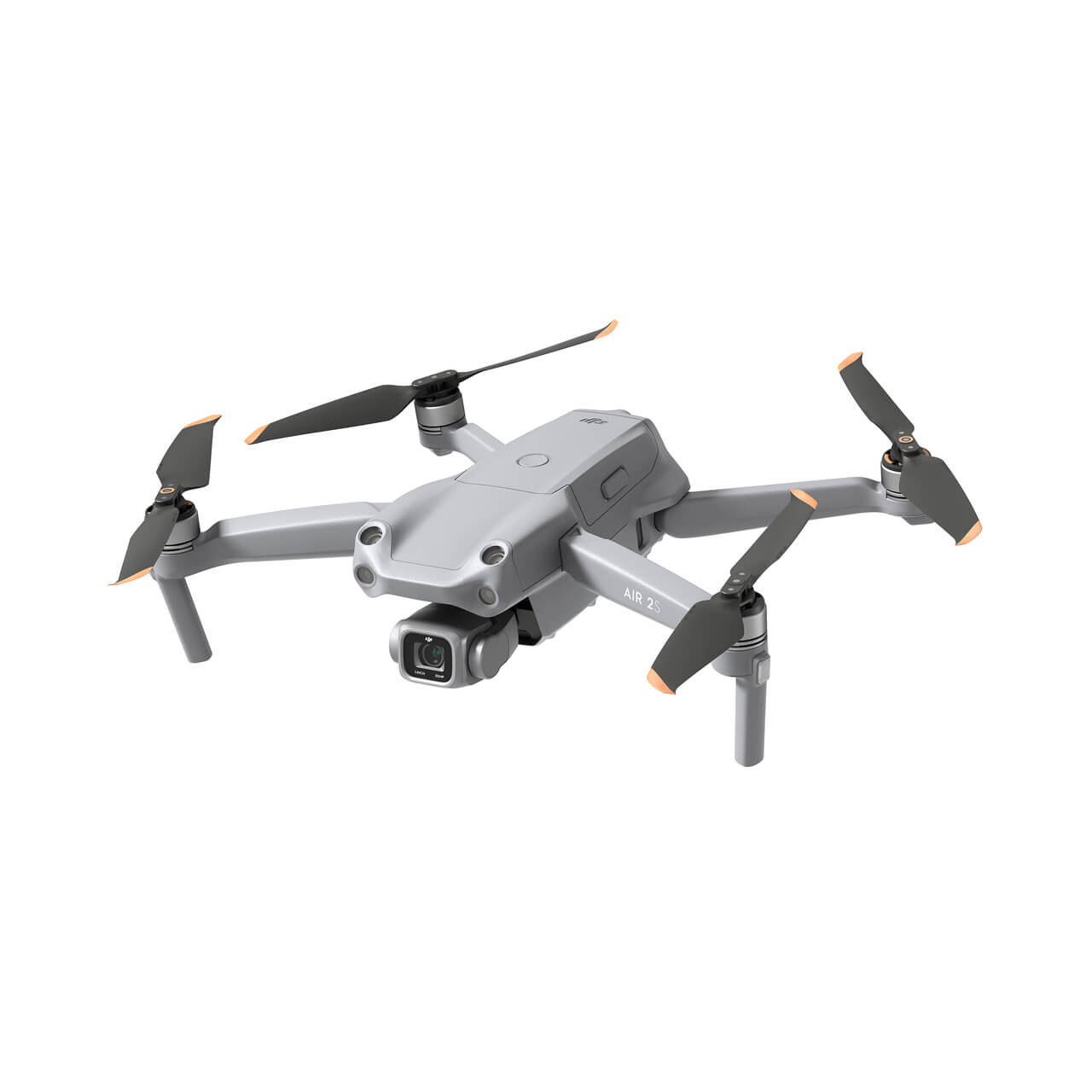 Dji - Air 2S Drone - All In One