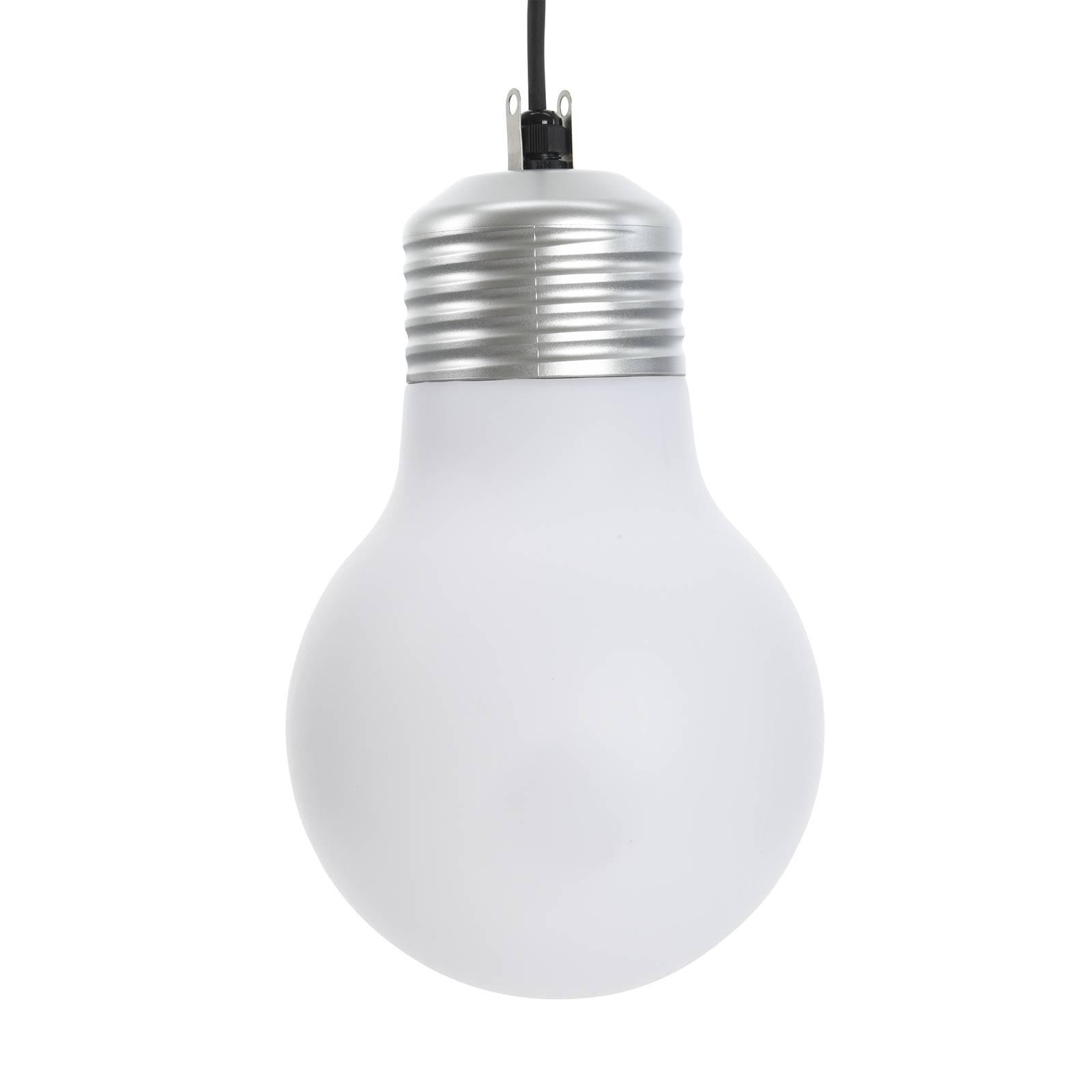 LED-riippuvalaisin 894576, IP65-suojaus