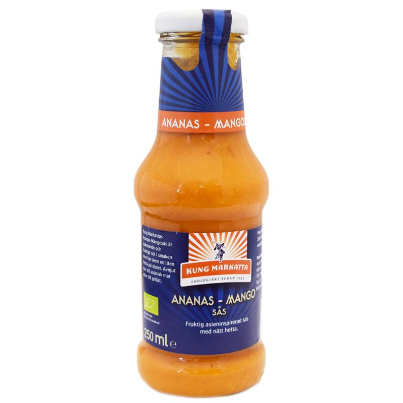 Ananas- & Mangosås - 54% rabatt