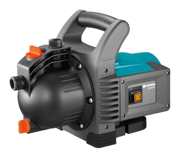 Gardena - Pressure Pump 3500/4