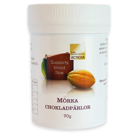 Chokladpärlor - 51% rabatt