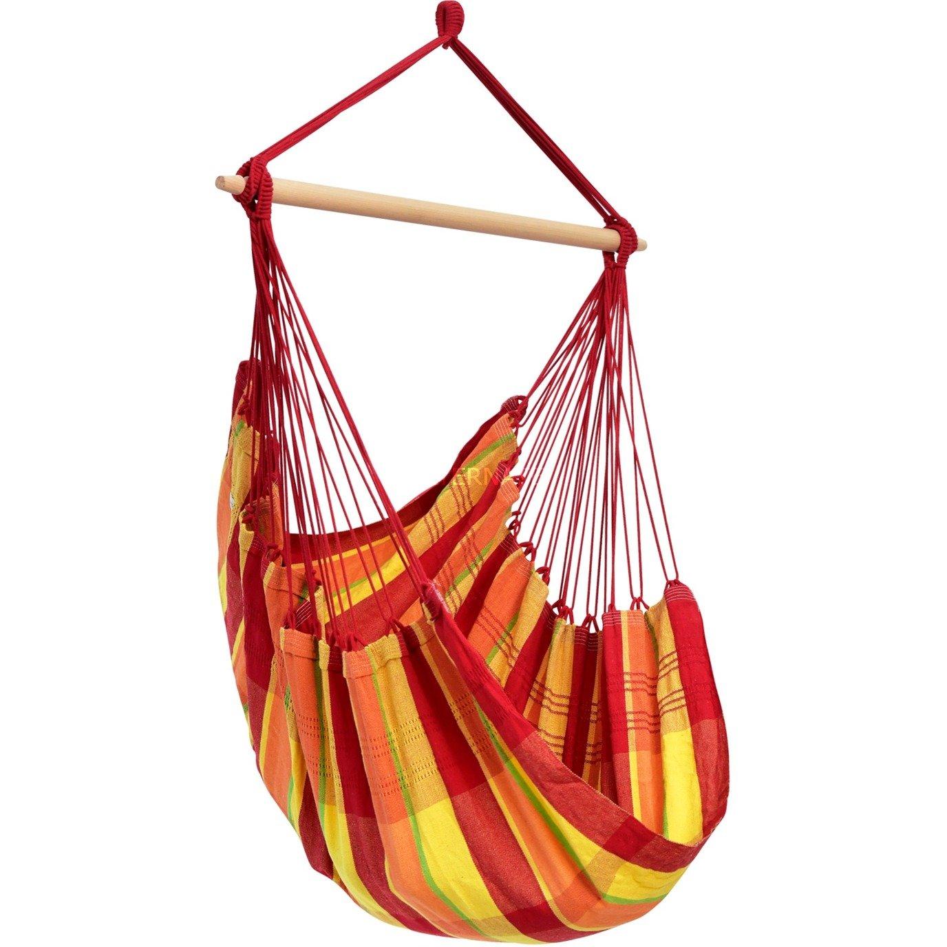 Amazonas - Basil Hanging Chair - Papaya (AZ-2030220)